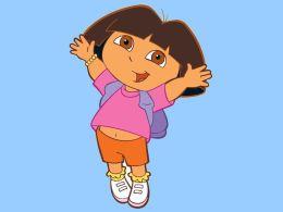 Dora Hidden Objective Games