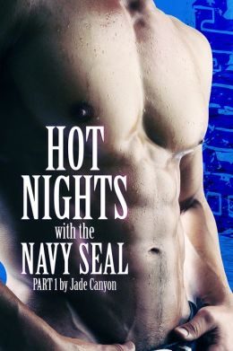 Hot Nights with the Navy Seal (Navy Seal Romance Sex Erotica)