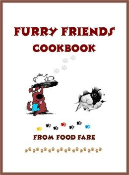 Furry Friends Cookbook