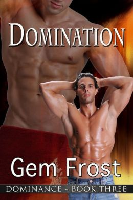 Domination (m/m erotic romance)