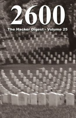 2600 Magazine: The Hacker Quarterly - Winter 2012-2013
