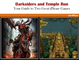 Darksiders and Temple Run: Your Guide to Two Great iPhone Games