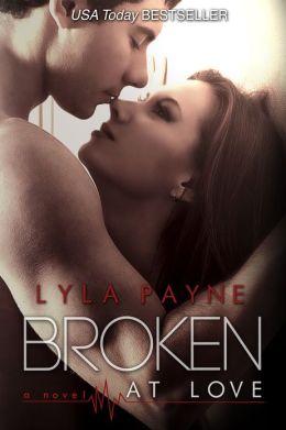 Broken at Love (a Whitman University novel)