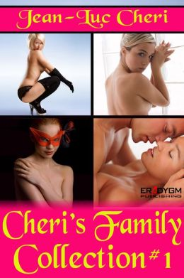 Cheri's Family Collection #1