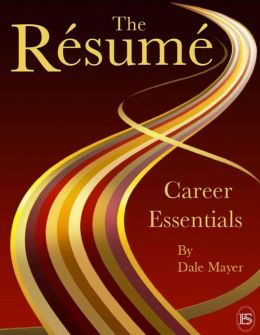 Career Essentials: The Resume