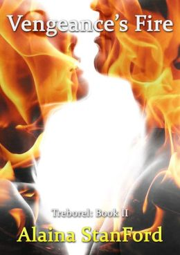 Vegeance's Fire, Treborel Book 2