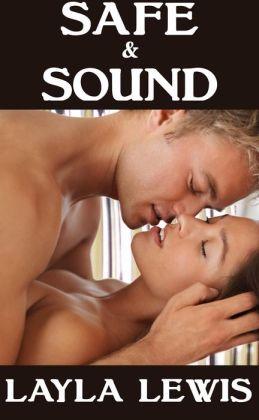 Safe & Sound (a urethral play BDSM erotica)