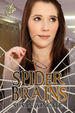 Spider Brains
