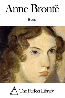 Works of Anne Brontë