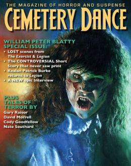Cemetery Dance: Issue 62
