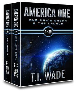 America One Boxed Set Books 1 & 2