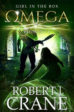 Omega: The Girl in the Box, Book 5