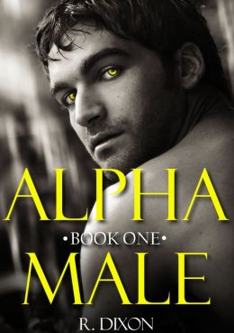 Alpha Male - Virgin Moon (Breeding, Werewolf Erotica, Paranormal Erotica)