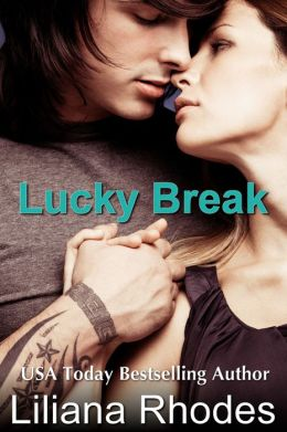 Lucky Break (Rock Star Romance)