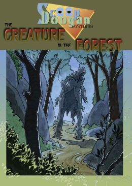 The Creature in the Forest