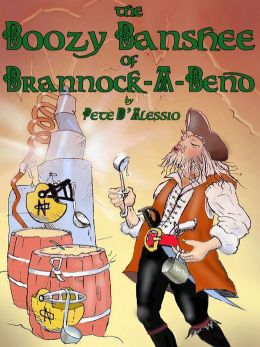 The Boozy Banshee of Brannock-A-Bend