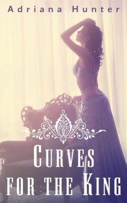 Curves For The King (BBW Erotic Historical Romance Anthology)