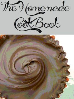 The Homemade Cookbook (154 recipes)