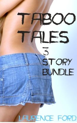 Taboo Tales (Family Sex Erotica Bundle)