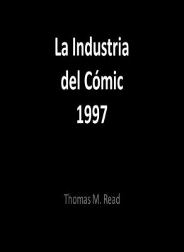 La Industria del Cómic 1997