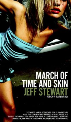 March of Time and Skin