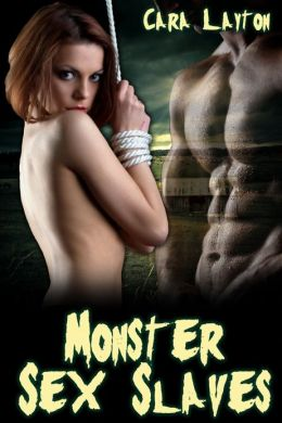 Monster Sex Slaves (Reluctant Monster Sex Bundle)