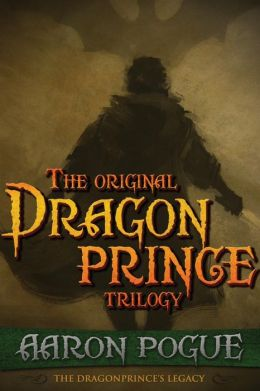 The Original Dragonprince Trilogy (The Dragonprince's Legacy)