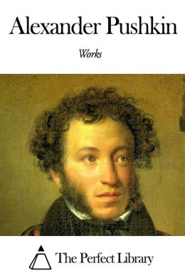 Works of Alexander Pushkin
