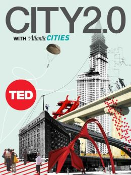 City 2.0: The Habitat of the Future and How to Get There