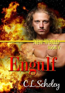 Engulf [New World Book 5]