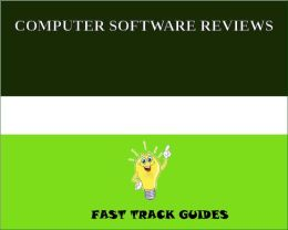 GUIDE TO BEST COMPUTER SOFTWARE REVIEWS