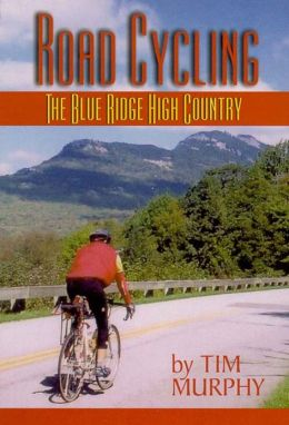 Road Cycling the Blue Ridge High Country