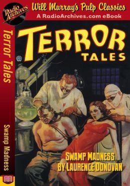Terror Tales Swamp Madness