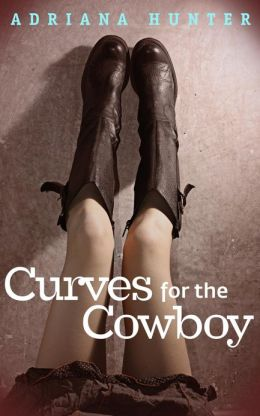 Curves For The Cowboy (Rough Rider: Seduced By The Billionaire)