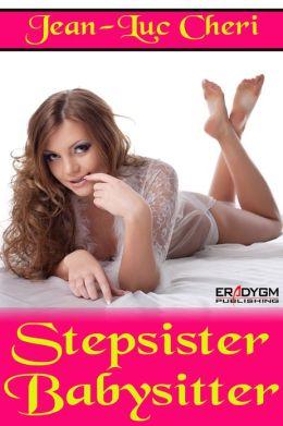 Stepsister Babysitter