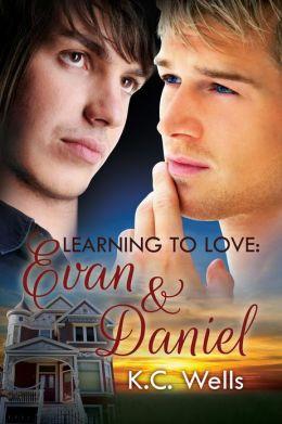 Learning to Love: Evan & Daniel