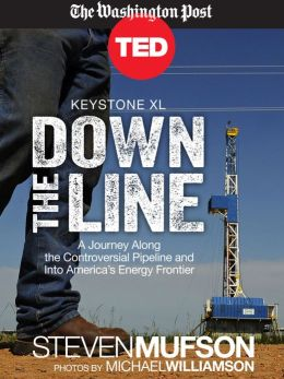 Keystone XL: Down the Line