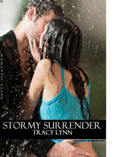 A Stormy Surrender (A Contemporary Romance Novella)