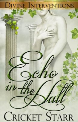 Echo In The Hall