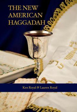 The New American Haggadah