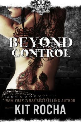 Beyond Control (Beyond, Book Two)