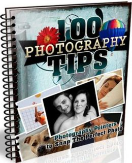 eBook about 100 Photography Tips - Making sure that the photo tells a story...
