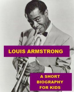 Louis armstrong autobiography book