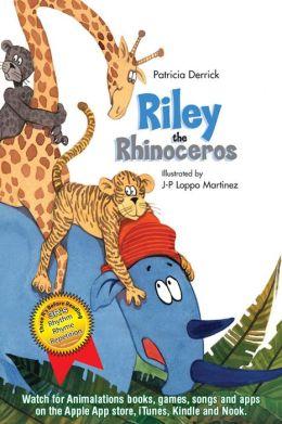 Riley the Rhinoceros