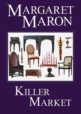Killer Market (Deborah Knott Series #5)