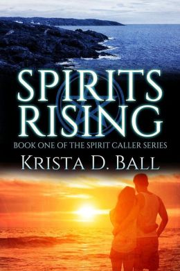 Spirits Rising (Spirit Caller, #1)