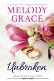 Book Cover Image. Title: Unbroken, Author: Melody Grace