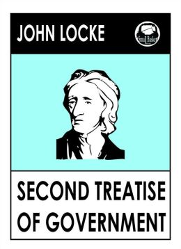 an overview of lockes second treatise on government What was john locke's contribution to the government  a brief overview of the reading: in his second treatise  particularly his second treatise,.