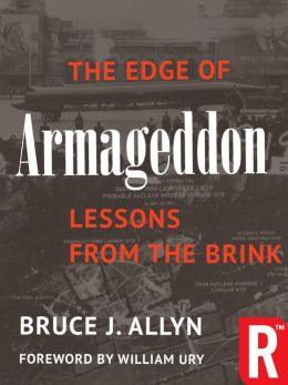 The Edge of Armageddon: Lessons from the Brink