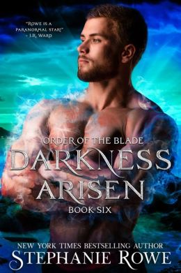 Darkness Arisen (Order of the Blade)